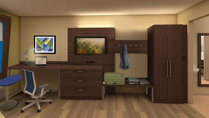 Guest Room SRD Formula Blue SRD Vendor Pricing