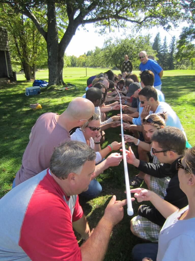 Top Tips: Teambuilding For Success