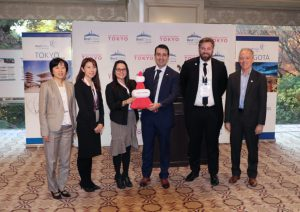BestCities succeeds in helping associations build global connections across cultures