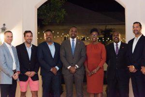 CHICOS returns to Bermuda in November 2018