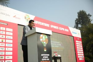 India: A goldmine of Adventure Tourism demonstrated at Adventure Sports Expo Asia 2018