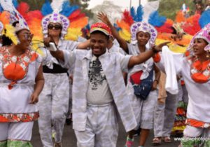 Africa's Biggest Street Party: Carnival Calabar in Nigeria