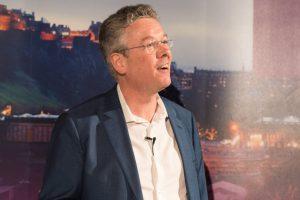 Managing Edinburgh's Tourism Success:  ETAG Conference 2018