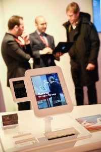 FITUR will anticipate future applications of 5G technology for the tourism industry and more
