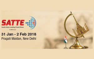 South Asia Travel and Tourism Exchange kicks off in Delhi