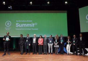 Barcelona Global Summit: Ten proposals to improve relation between tourism and city
