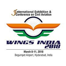 Wings India 2018 off to a flying start in Hyderabad