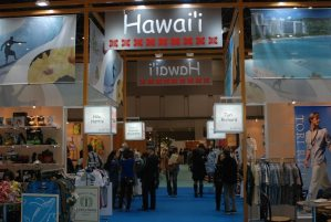 DBEDT recruiting Hawaii companies for 2018 Tokyo International Gift Show
