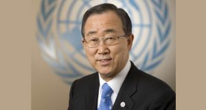 HE Ban Ki-moon: Keynote speaker at PATA Annual Summit 2018