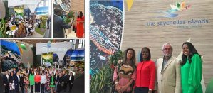 ITB Berlin 2018 – Seychelles records another fruitful participation