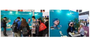 Seychelles showcased at Guangzhou International Travel Fair in Southern China