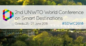 UNWTO announces 2nd World Conference on Smart Destinations