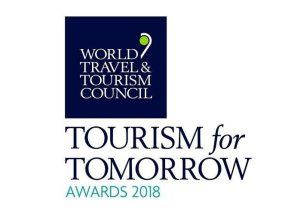 WTTC announces winners of 2018 Tourism for Tomorrow Awards