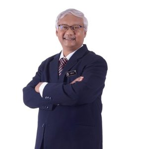 PATA elects Dato' Haji Azizan Noordin of LADA as its Vice Chairman