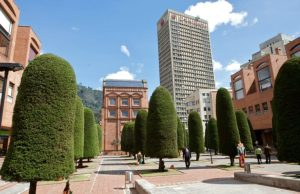 Bogotá leaps into top 50 world rankings according to International Congress and Convention Association