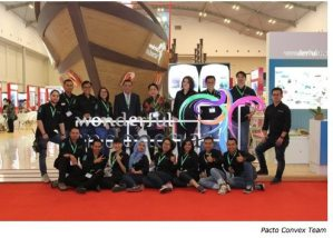 PACTO at IMEX: Why Meetings, Incentives, Conventions and Exhibitions (MICE) in Indonesia are for PACTO?