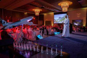 Etihad Airways Abu Dhabi hosts annual procurement and supply symposium