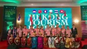 Mekong Tourism Forum 2018 opens in Nakhon Phanom