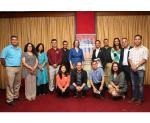 Tourism Toastmasters Club is a force to drive sustainable growth in Nepal Tourism