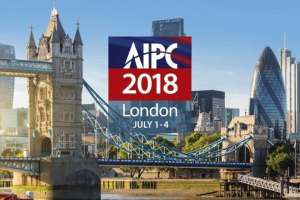 Major announcements arising from 2018 AIPC Annual Conference in London