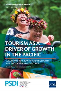 Touris as a Driver of Growth cover