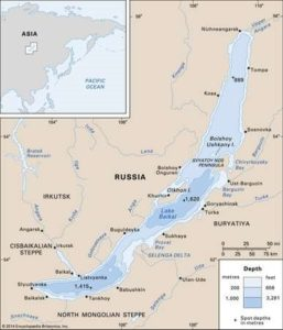 Buryatia and Omsk: Newcomers at Otdykh Leisure 2018