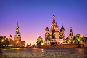 Tourism Expo Japan: Cooperation between Moscow and Tokyo