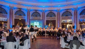 Taking off in Moscow: MeetingPlanners event