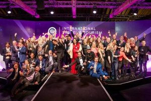 Winners announced for inaugural International Travel & Tourism Awards