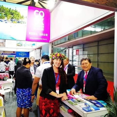China Pacific Tourism Year 2019