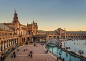 WTTC announces 2019 Global Summit in Seville and extends invitation to wider industry