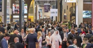 Chinese visitors to GCC will increase 81% by 2022 says ATM report