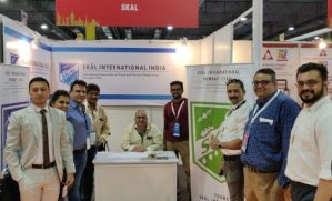 Skål International India and IITT – a winning combination