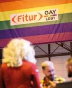 New York, Thailand, Portugal and the Basque Country land at FITUR GAY (LGBT+)