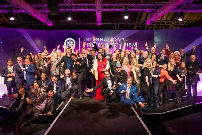 WTM International Travel & Tourism Awards confirmed for 2019