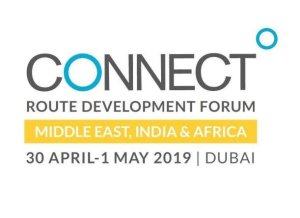 35 airlines confirmed for CONNECT Middle East, India & Africa forum in Dubai