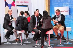 Comprehensive learning program delivers 'creative collisions' at IMEX in Frankfurt