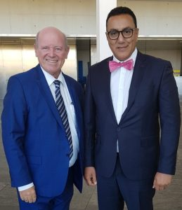 WTTC Summit 2019 Seville: The Untold Story