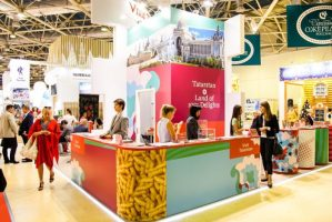 Russia prepares for OTDYKH International Travel Market and UNWTO General Assembly