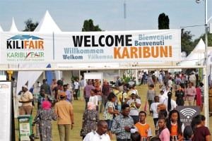 East Africa's KARIBU and KILIFAIR Tourism Fair opens next month