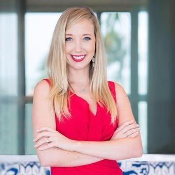 Greater Fort Lauderdale Convention & Visitors Bureau appoints Kara Franker, Senior Vice President of Marketing & Communications