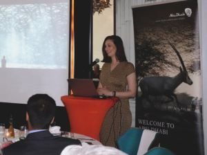 Abu Dhabi concludes its North American Tourism Roadshow