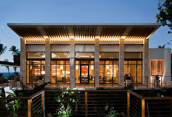 SB Architects Unveils Seven New Hospitality Projects in North America and Mexico