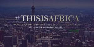 African Tourism Board and Africa Tourism Association join forces to support World to Africa' Tourism Conference in Johannesburg