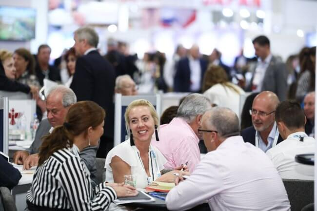 IMEX America is the place to witness the changing face of events
