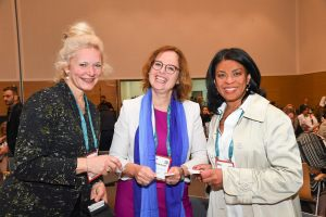 Gender equality tops agenda at She Means Business as IMEX America 2019 set to drive diversity debate