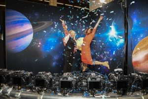 IMEX America's new Discovery Zone to inspire imagination