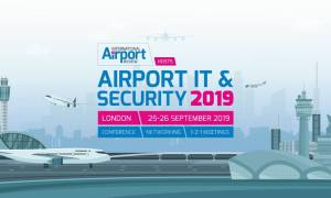 Aviation industry debates airport IT and security in London
