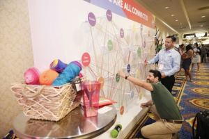 IMEX America: The sky's the limit at Smart Monday