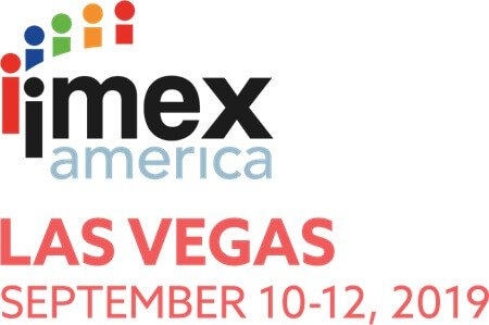 """Everyone's here!"" Collaboration and connections at IMEX America"